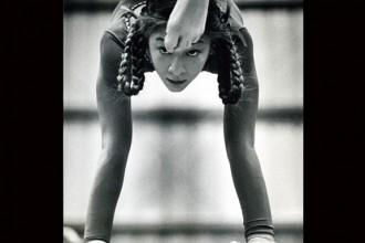 0-1a - 2 - Gymnastics Girl 8x8