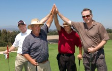 Golf - Camaraderie