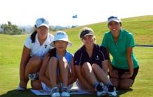 Golf - Girls Portrait-8x72