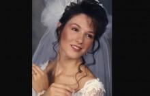 Diana's Bridal Portrait